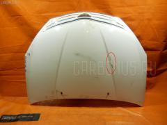 Капот Toyota Allion ZZT240 Фото 2