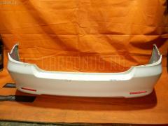 Бампер Toyota Allion ZZT240 Фото 4