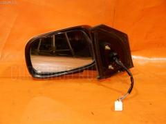 Зеркало двери боковой Toyota Allion ZZT240 Фото 1