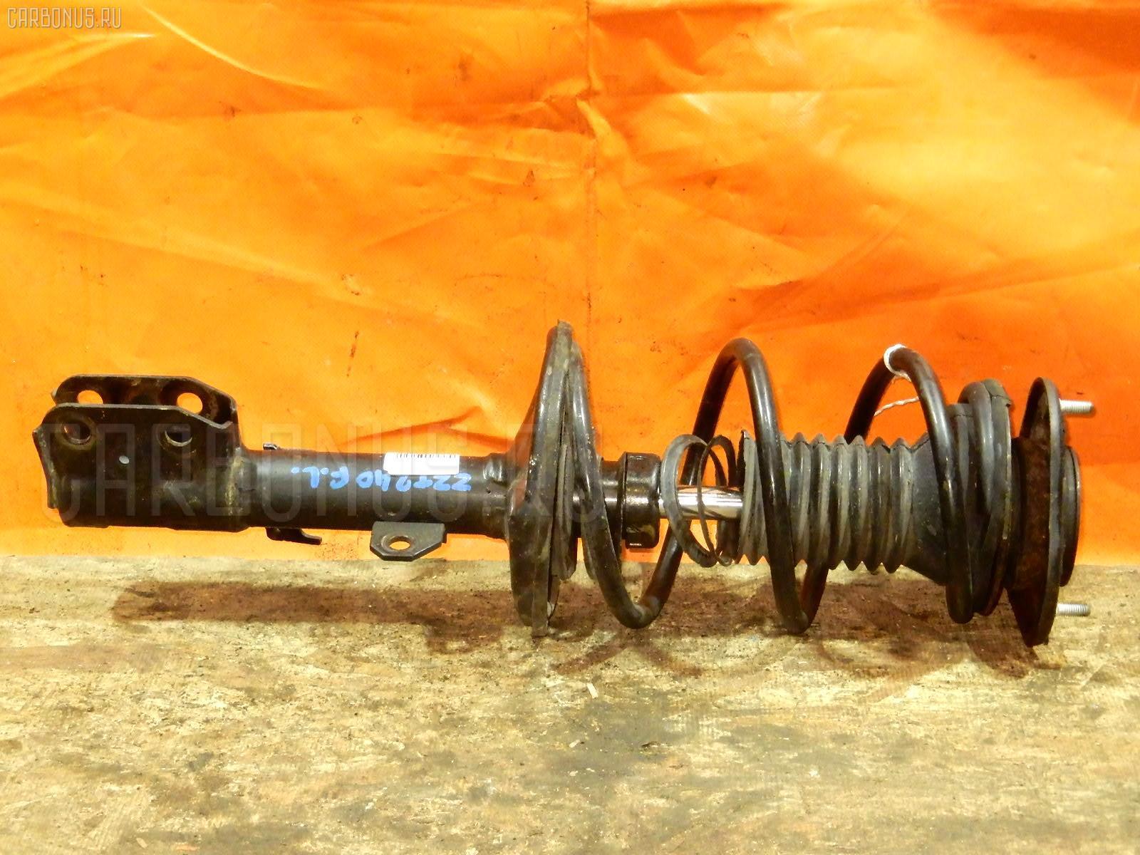 Стойка амортизатора TOYOTA ALLION ZZT240 1ZZ-FE Фото 1