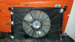 Радиатор ДВС TOYOTA ALLION ZZT240 1ZZ-FE Фото 2
