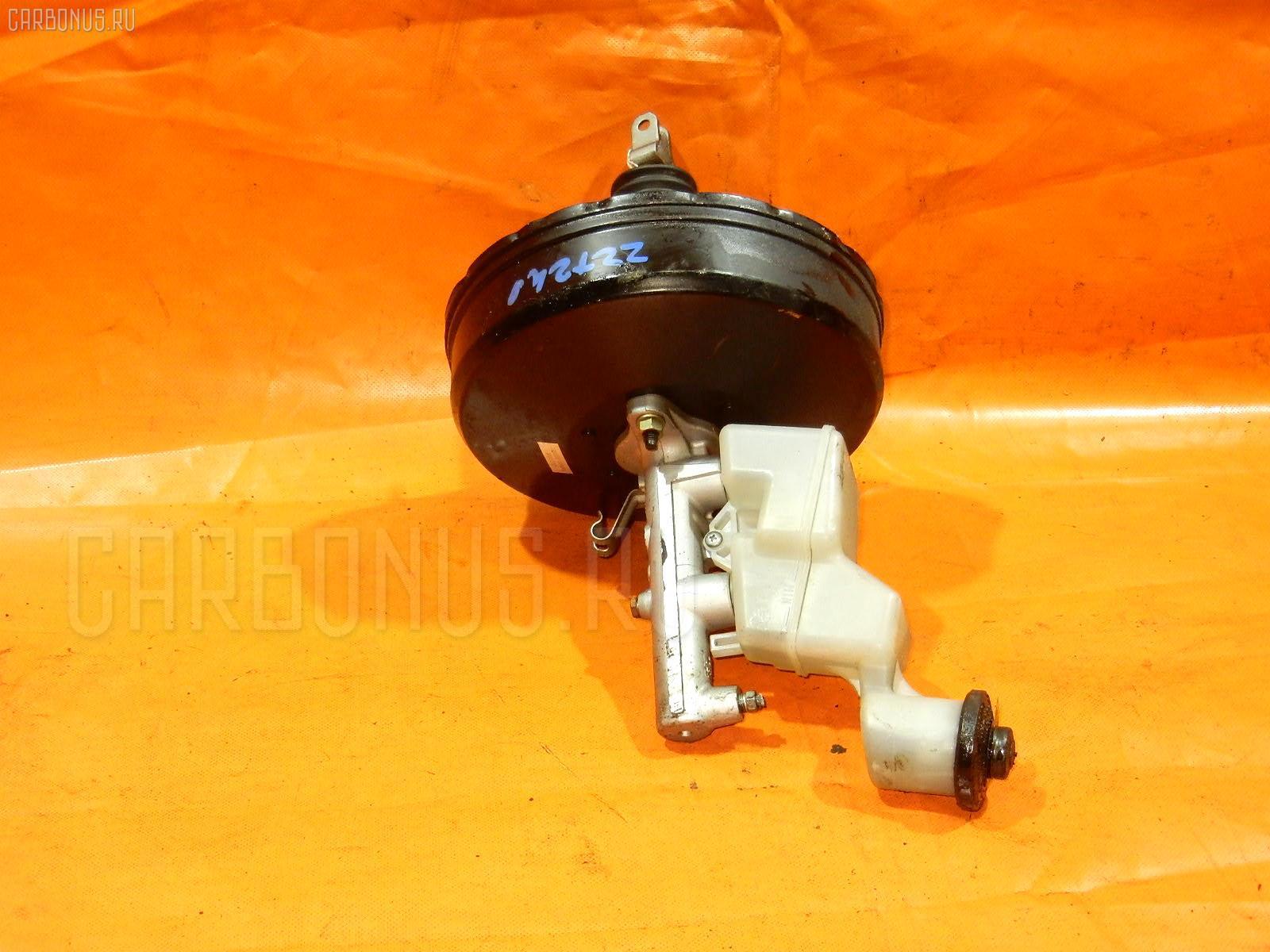 Главный тормозной цилиндр TOYOTA ALLION ZZT240 1ZZ-FE Фото 1