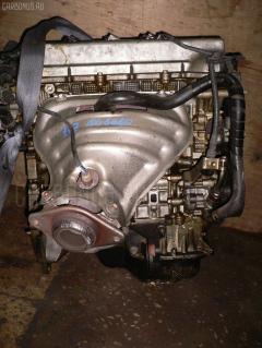 Двигатель TOYOTA ALLION ZZT240 1ZZ-FE Фото 4