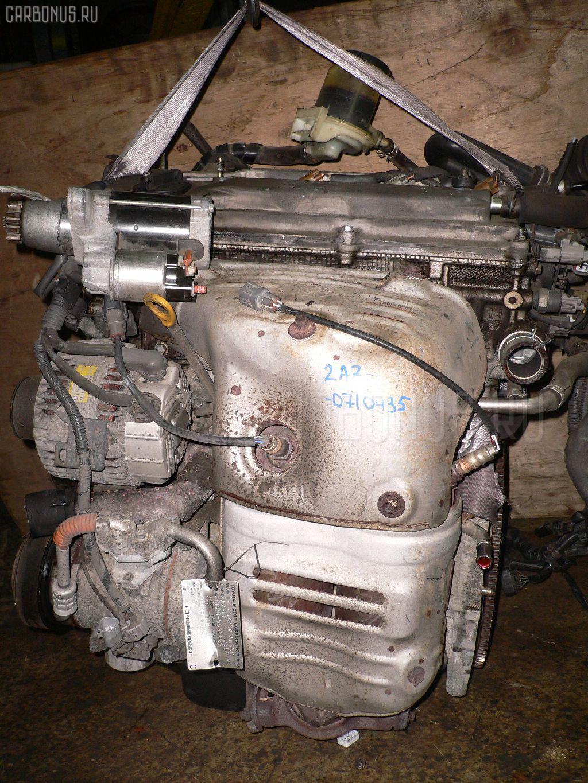 Двигатель TOYOTA IPSUM ACM26W 2AZ-FE Фото 12