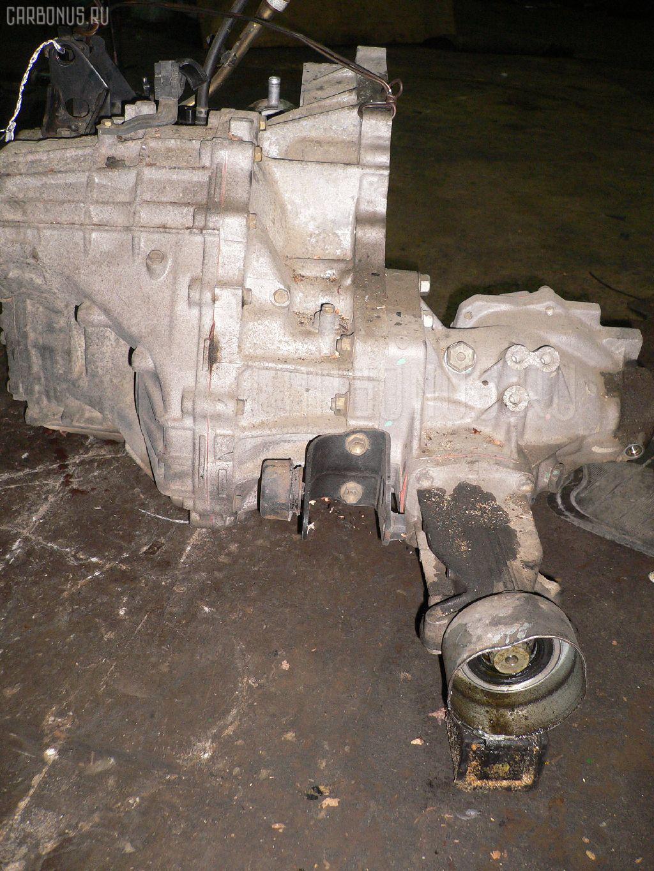 КПП автоматическая TOYOTA IPSUM ACM26W 2AZ-FE Фото 6