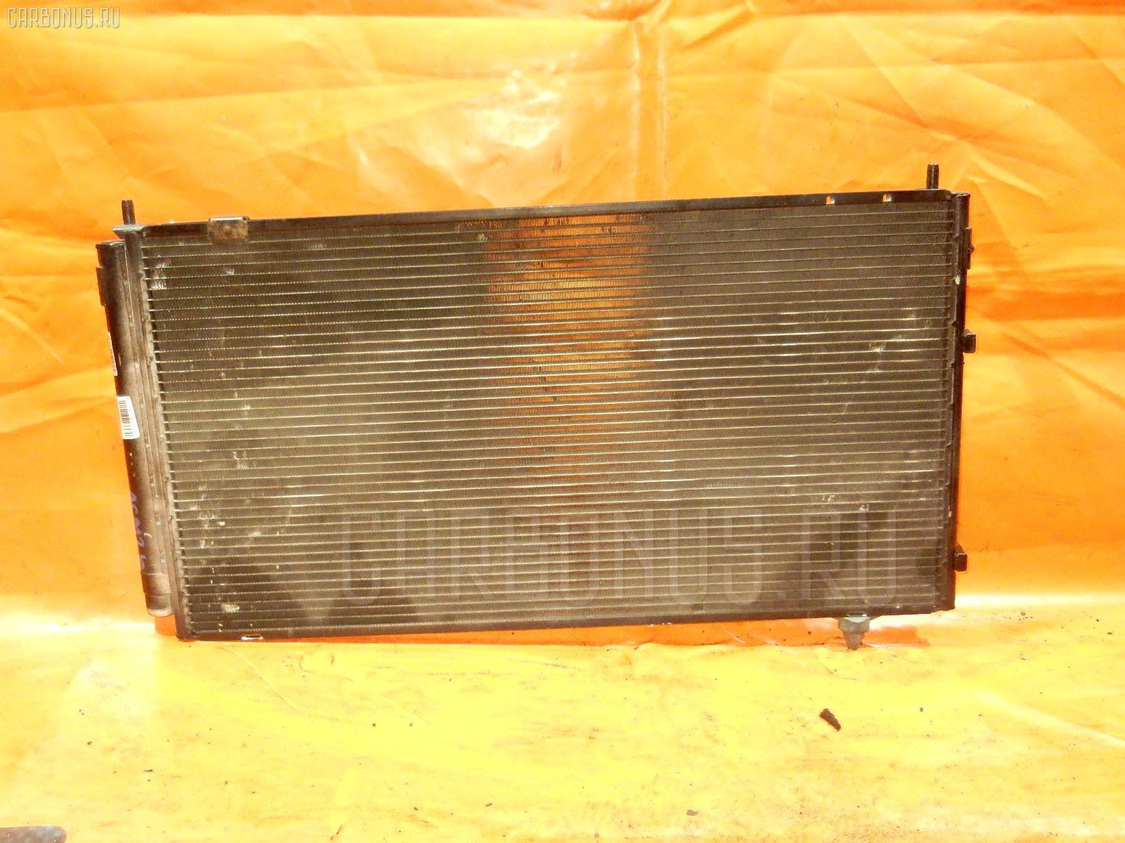 Радиатор кондиционера TOYOTA IPSUM ACM26W 2AZ-FE. Фото 1
