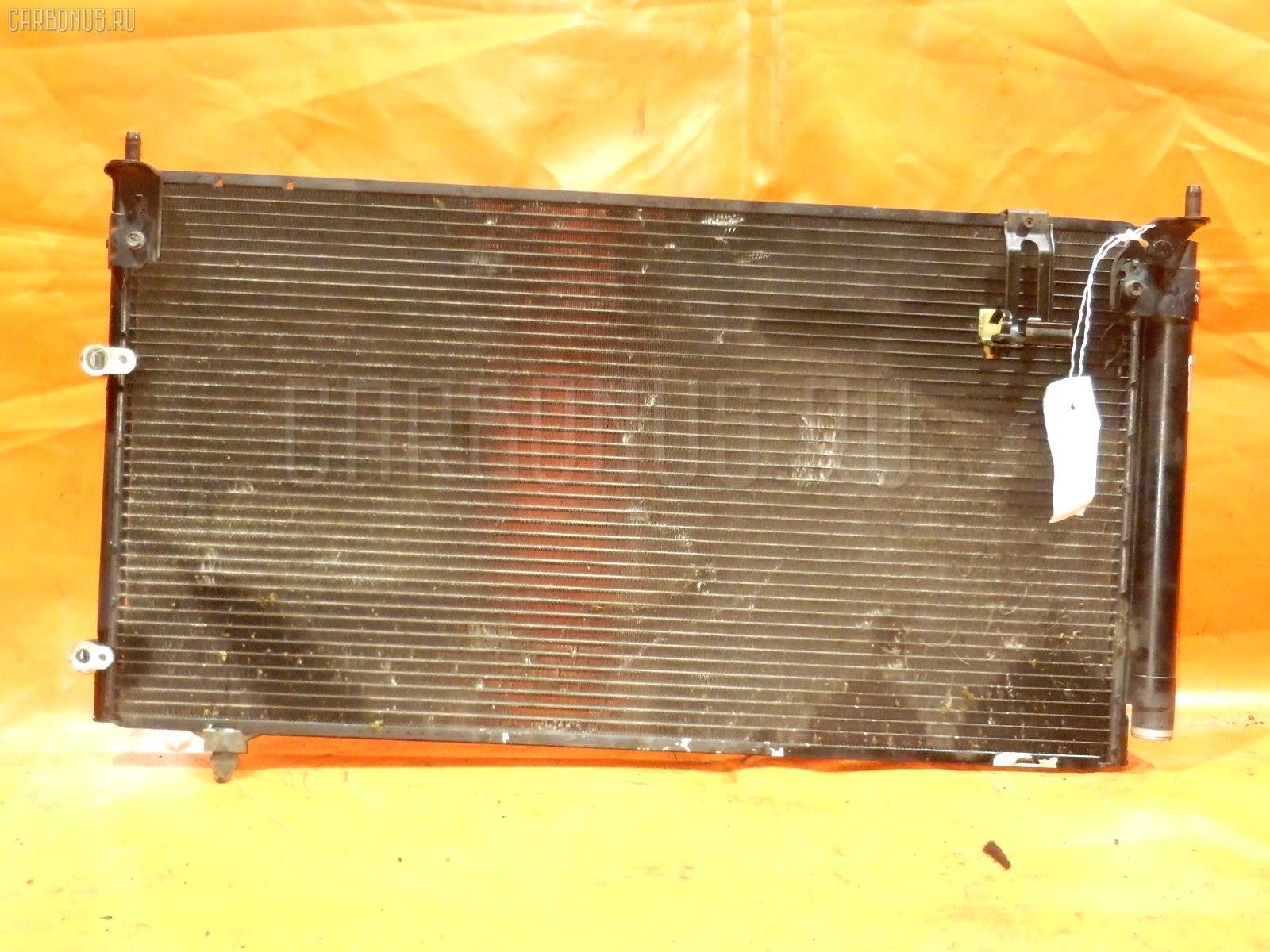 Радиатор кондиционера TOYOTA IPSUM ACM26W 2AZ-FE. Фото 2