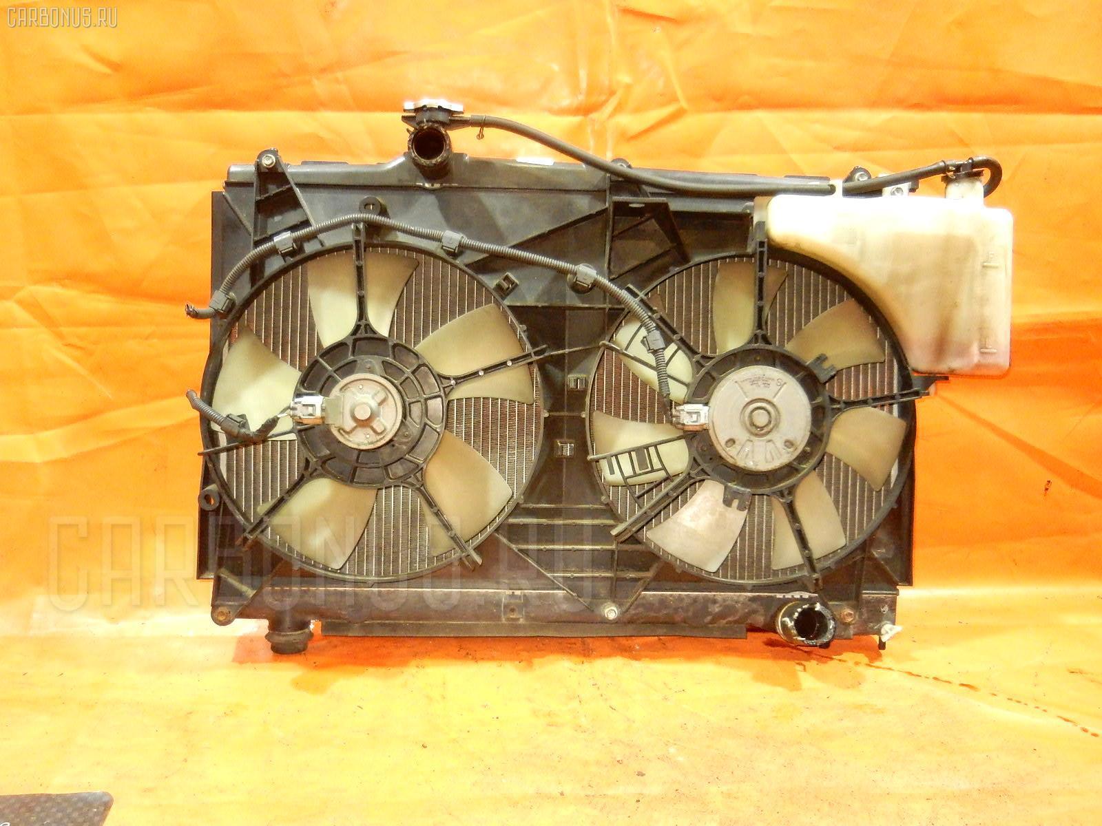 Радиатор ДВС TOYOTA IPSUM ACM26W 2AZ-FE Фото 1