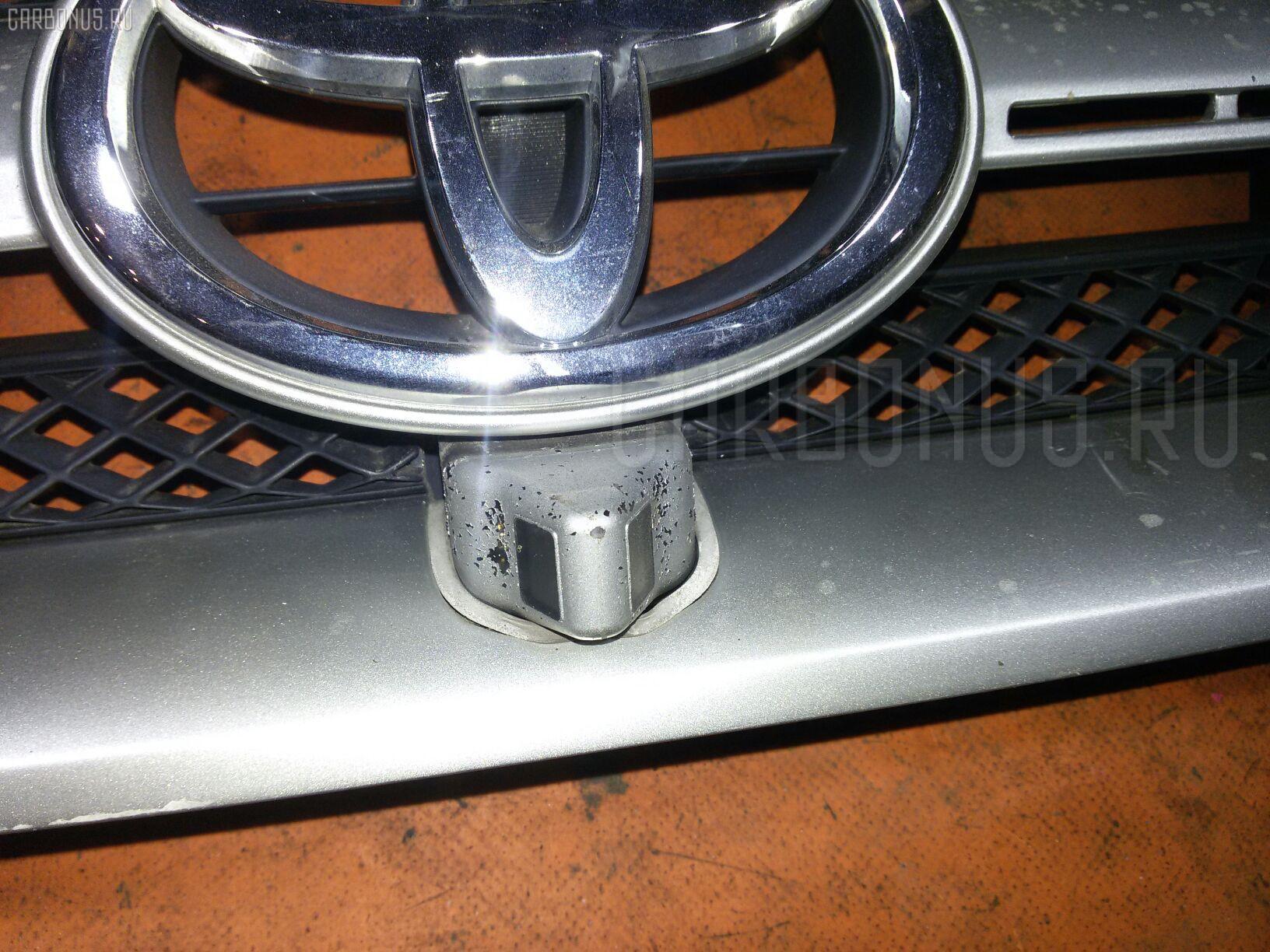 Решетка радиатора TOYOTA IPSUM ACM26W Фото 1