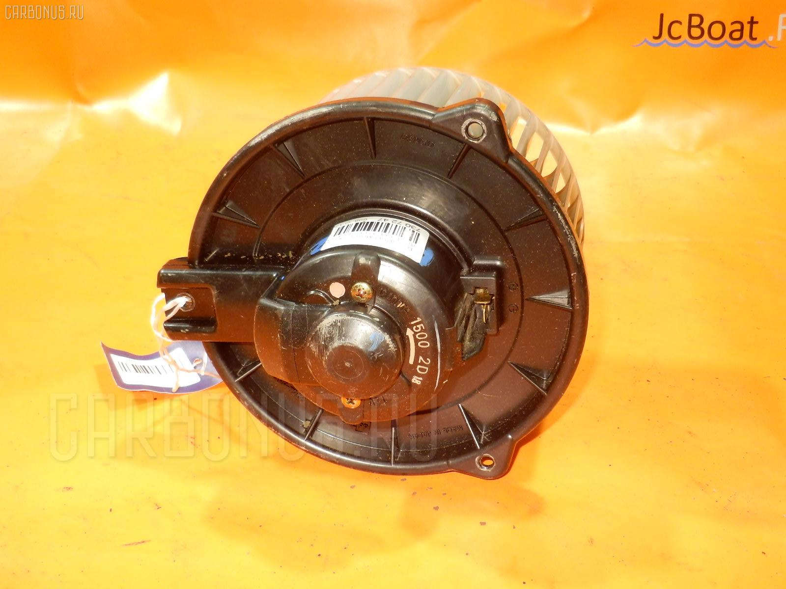 Мотор печки TOYOTA IPSUM ACM26W. Фото 8