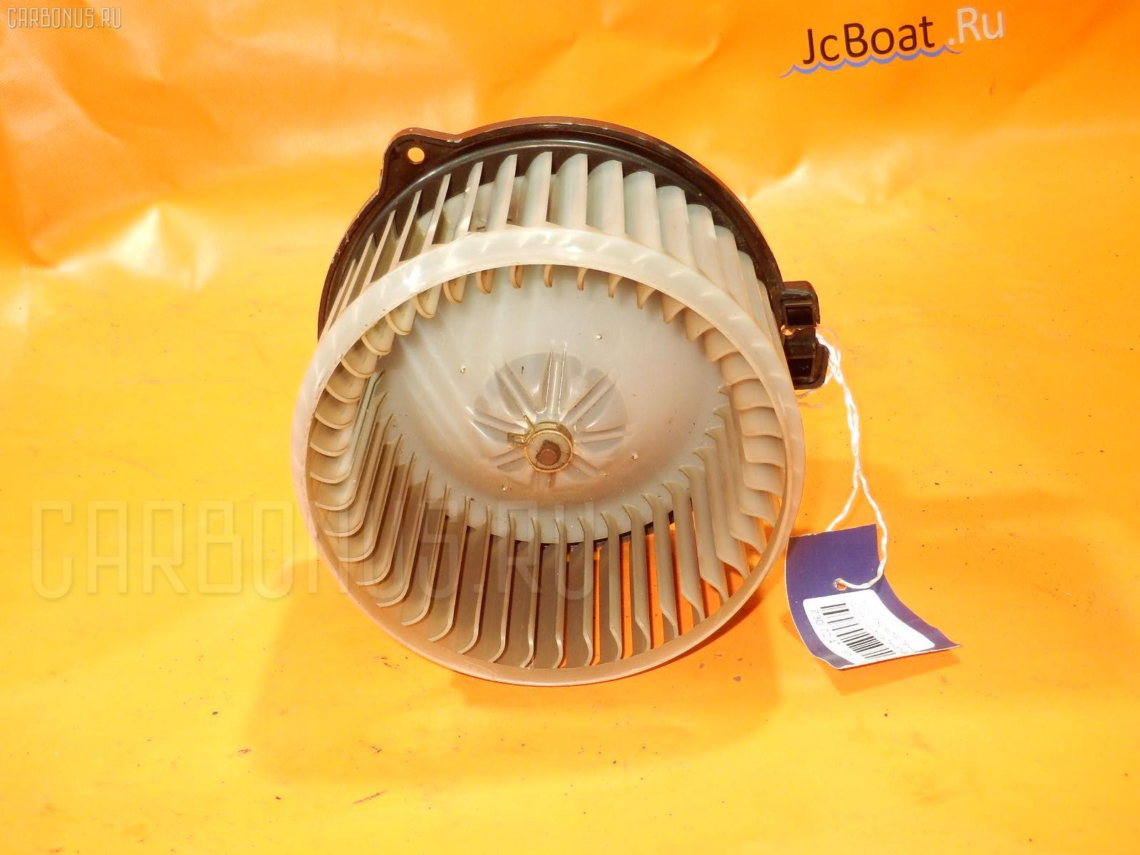 Мотор печки TOYOTA IPSUM ACM26W Фото 2
