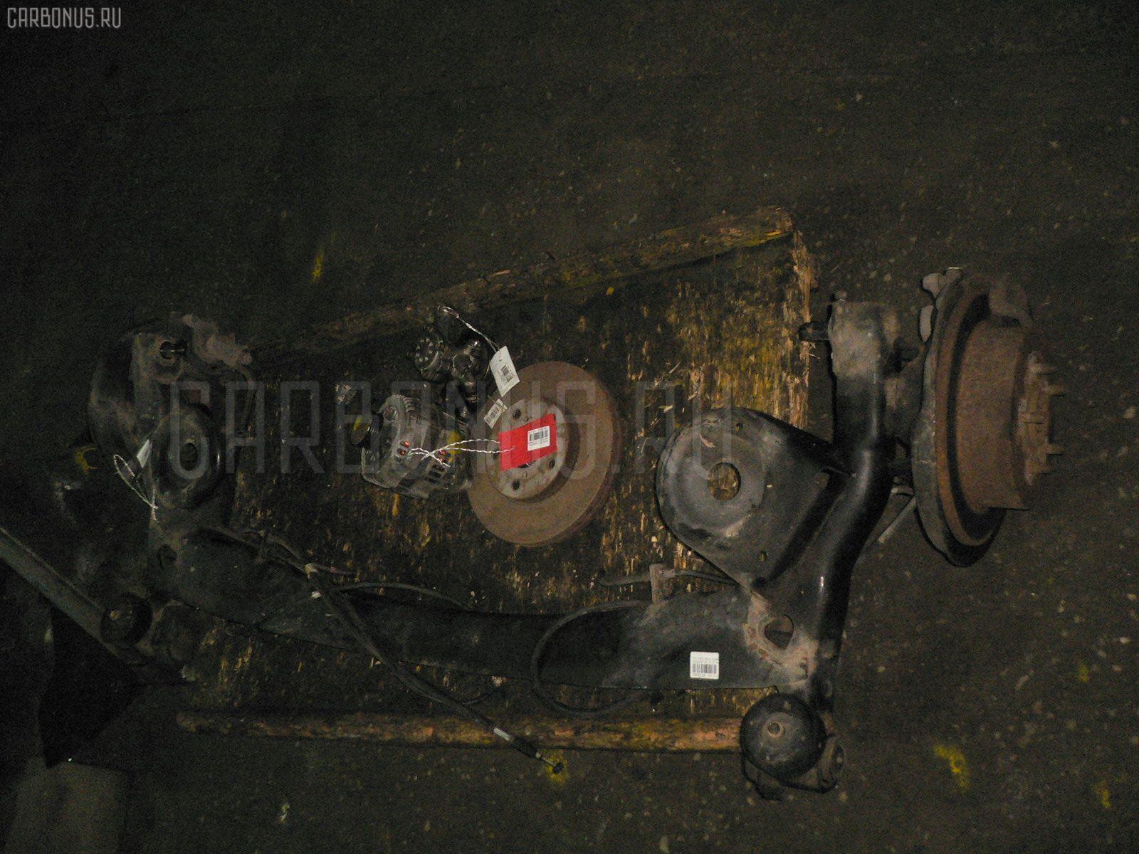 Балка подвески Toyota Ipsum ACM26W 2AZ-FE Фото 1