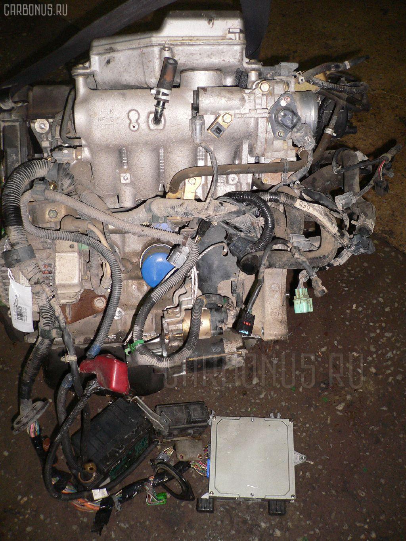 Двигатель HONDA CR-V RD2 B20B Фото 3