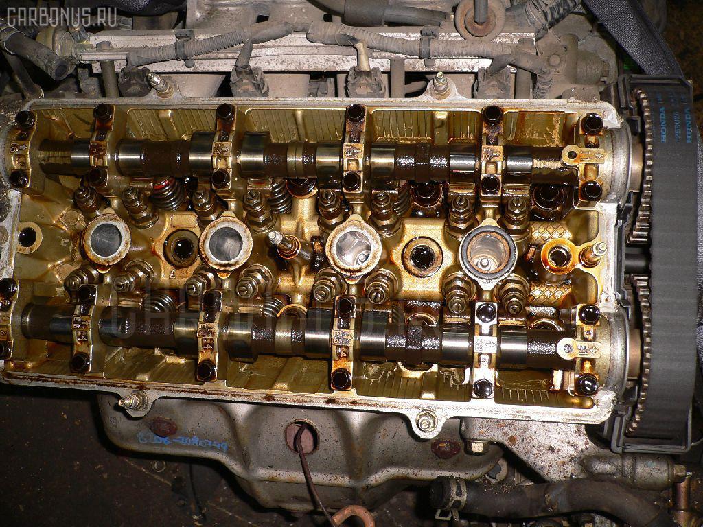 Двигатель HONDA CR-V RD2 B20B Фото 2