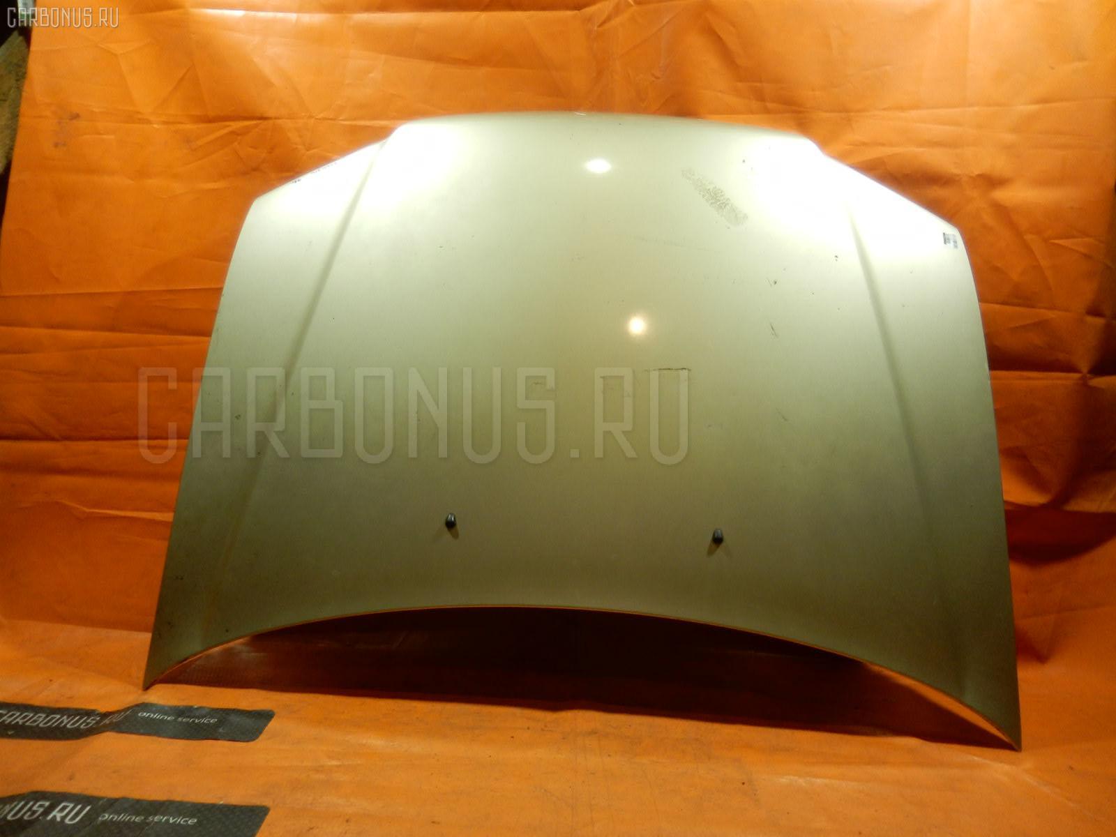 Капот HONDA CR-V RD2 Фото 1