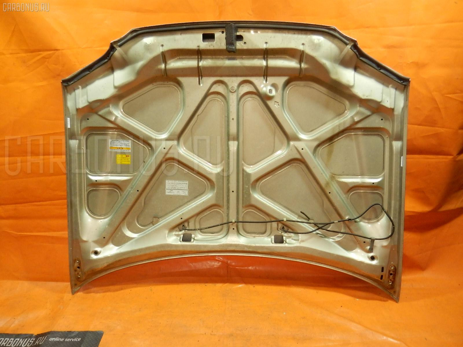 Капот HONDA CR-V RD2 Фото 2