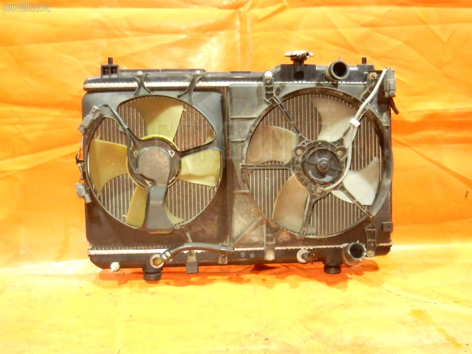 Радиатор ДВС HONDA CR-V RD2 B20B Фото 1