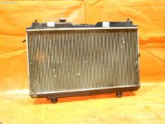 Радиатор ДВС HONDA CR-V RD2 B20B Фото 2
