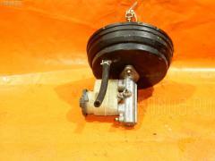 Главный тормозной цилиндр HONDA CR-V RD2 B20B Фото 2