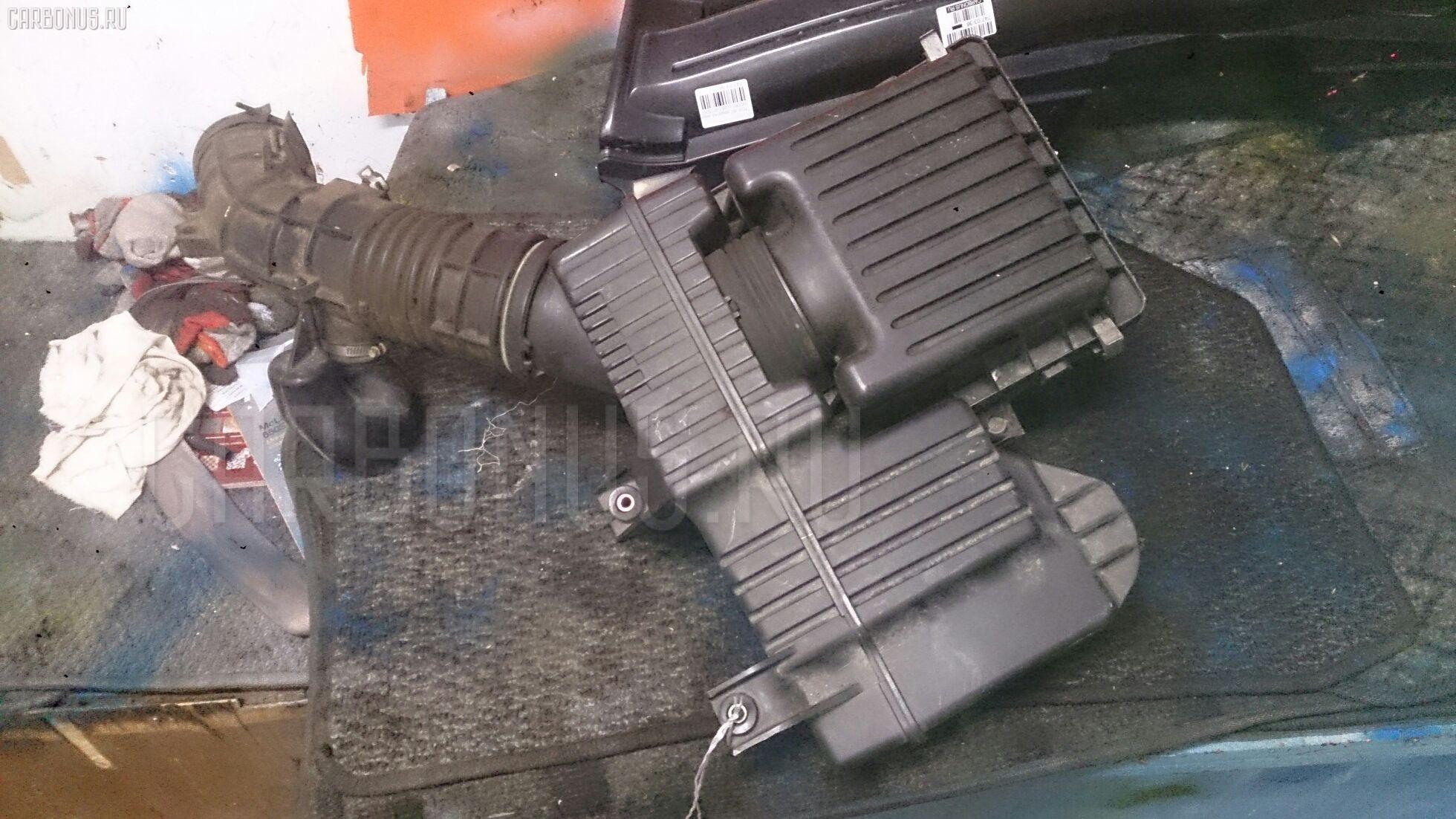 Корпус воздушного фильтра Honda Cr-v RD2 B20B Фото 1