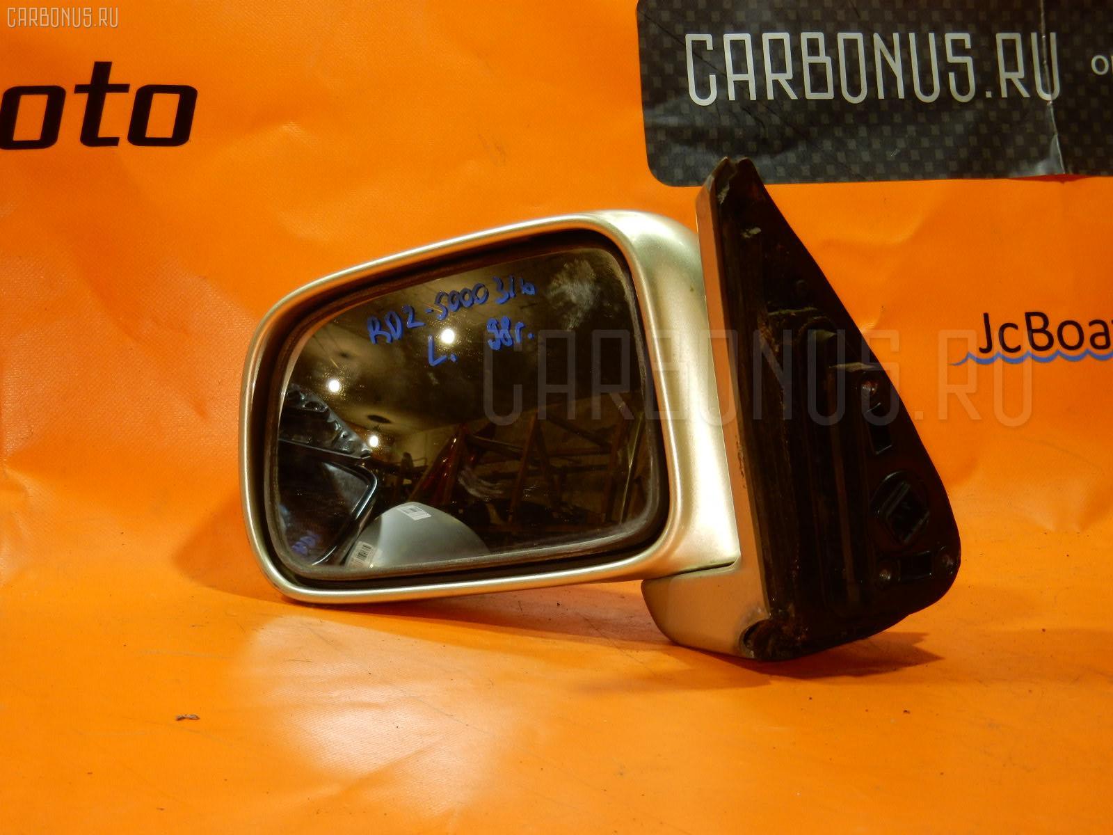 Зеркало двери боковой HONDA CR-V RD2 Фото 1