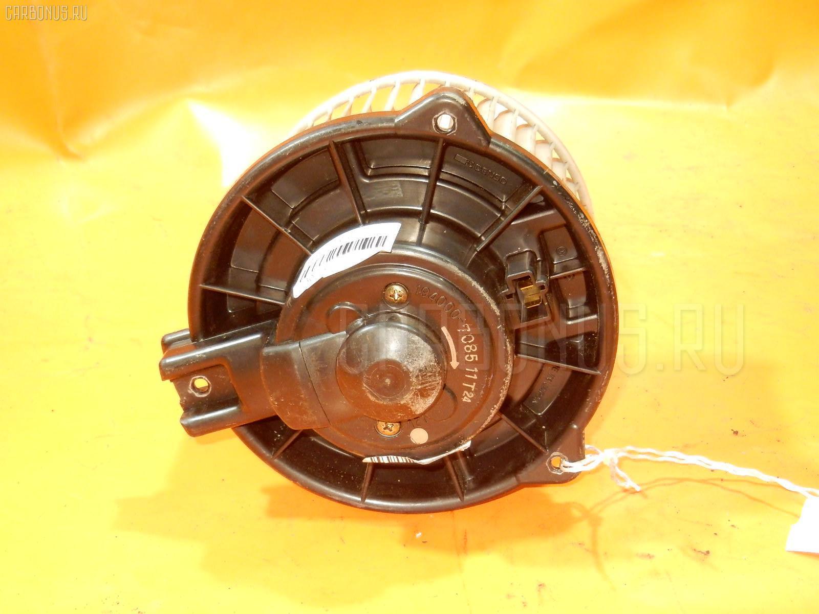 Мотор печки HONDA CR-V RD2 Фото 2