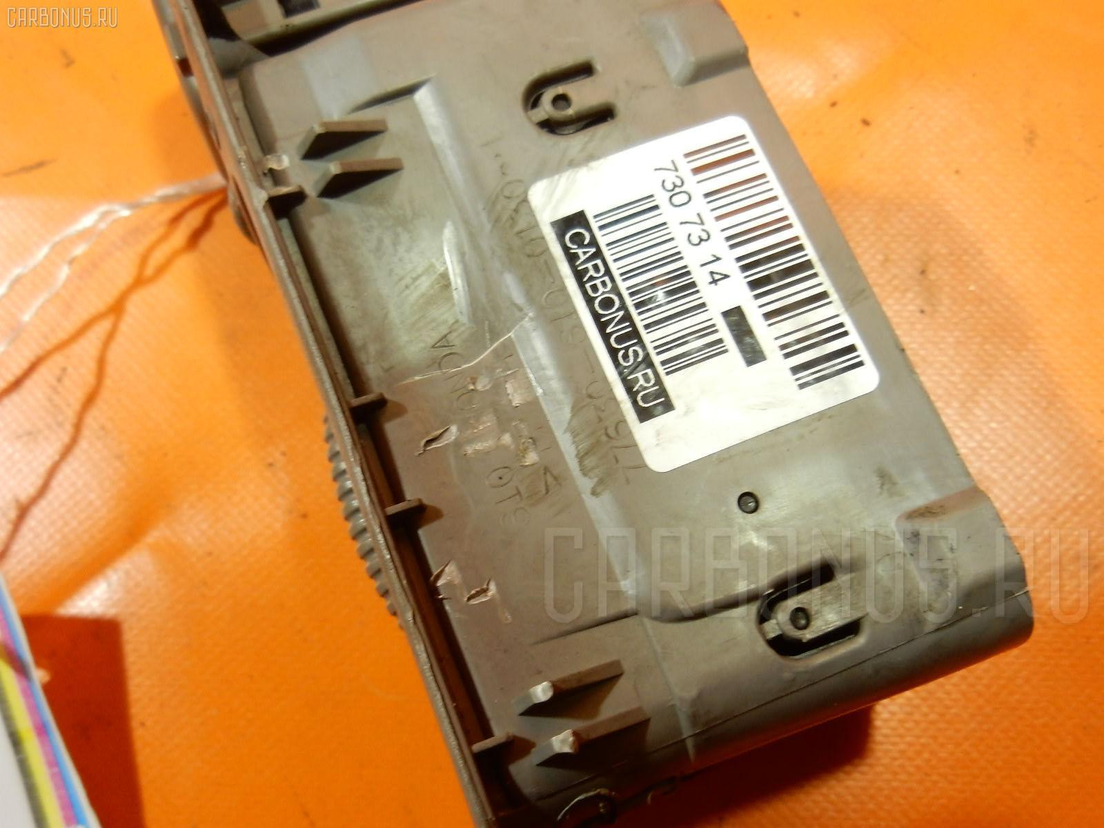 Блок управления зеркалами Honda Cr-v RD2 B20B Фото 1