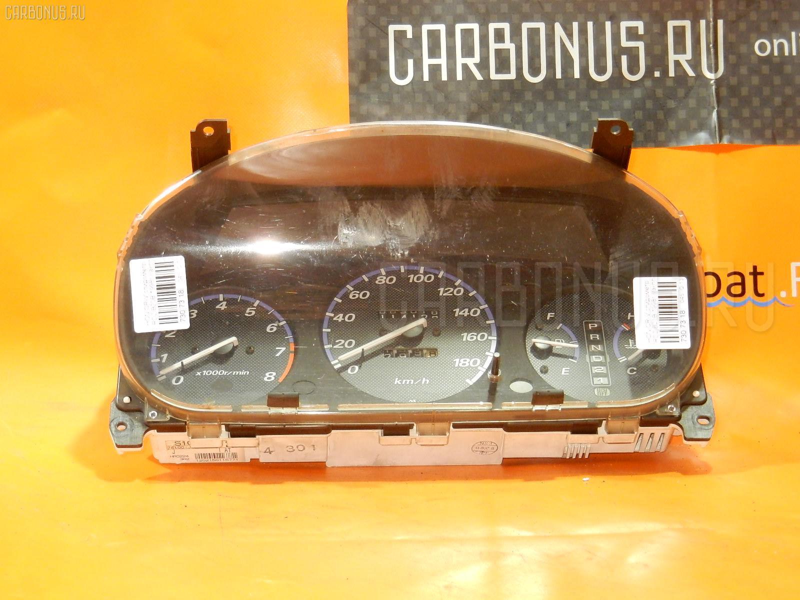 Спидометр HONDA CR-V RD2 B20B Фото 1