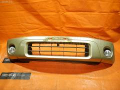 Бампер HONDA CR-V RD2 Фото 1