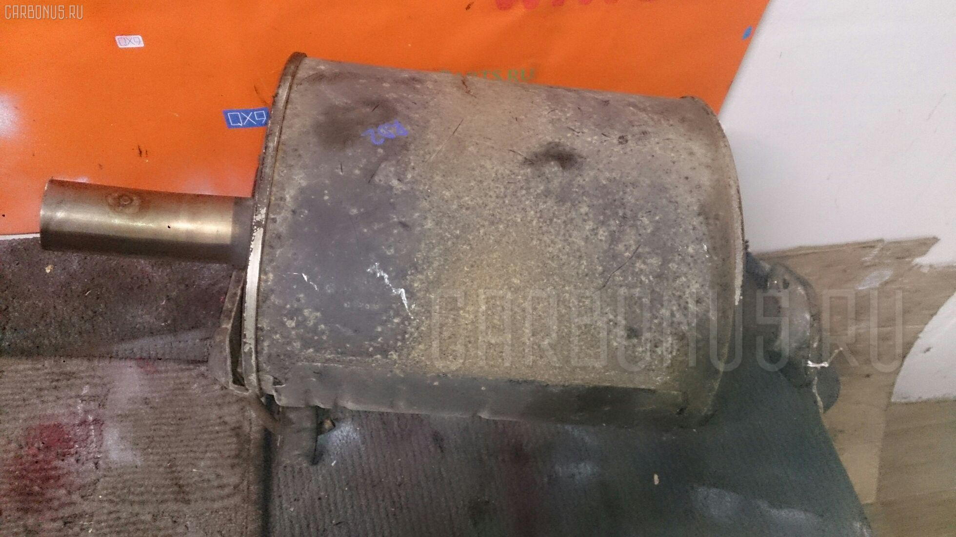 Глушитель HONDA CR-V RD2 B20B Фото 1