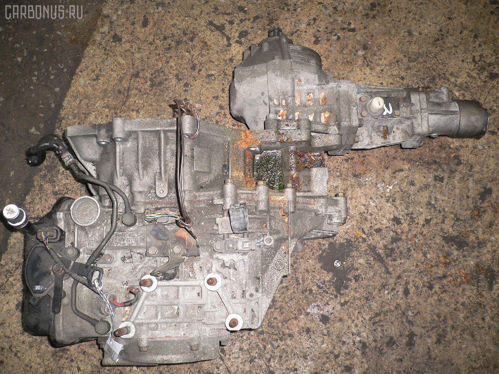 КПП автоматическая MITSUBISHI AIRTREK CU2W 4G63 Фото 4