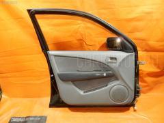 Дверь боковая Mitsubishi Airtrek CU2W Фото 2