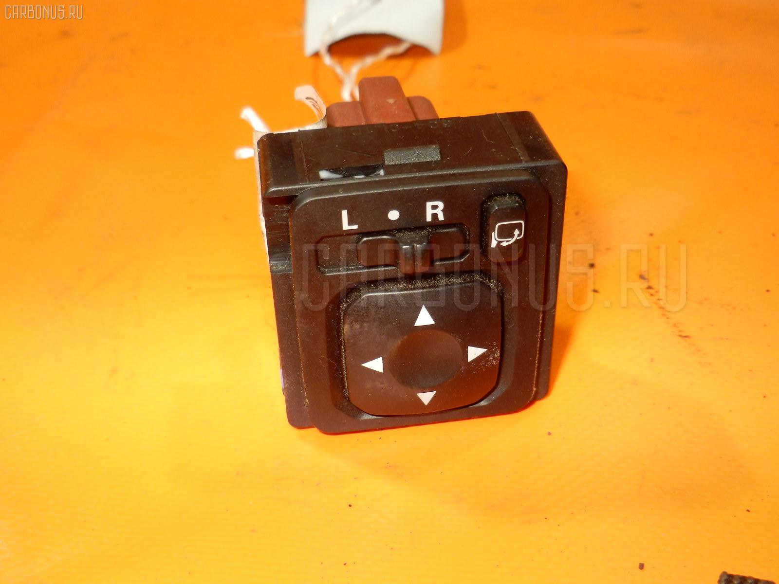Блок управления зеркалами MITSUBISHI AIRTREK CU2W 4G63. Фото 3