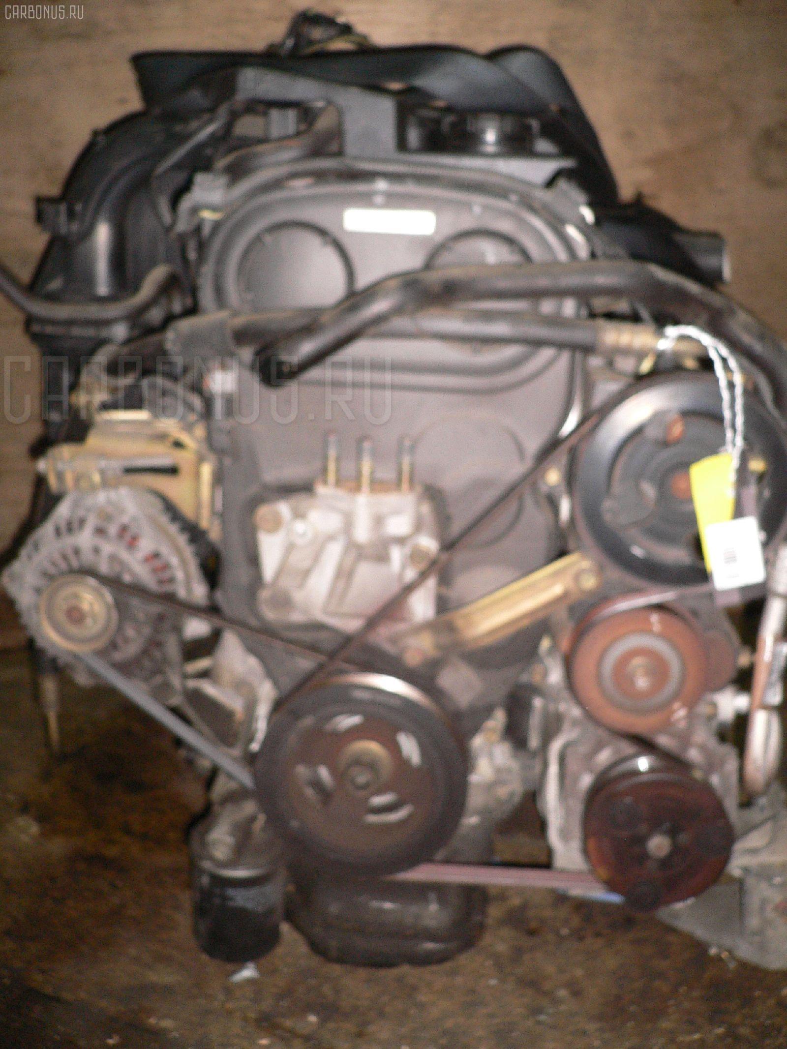 Двигатель MITSUBISHI LANCER CEDIA WAGON CS5W 4G93T Фото 13
