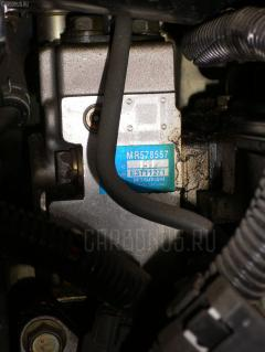 Двигатель MITSUBISHI LANCER CEDIA WAGON CS5W 4G93T Фото 11