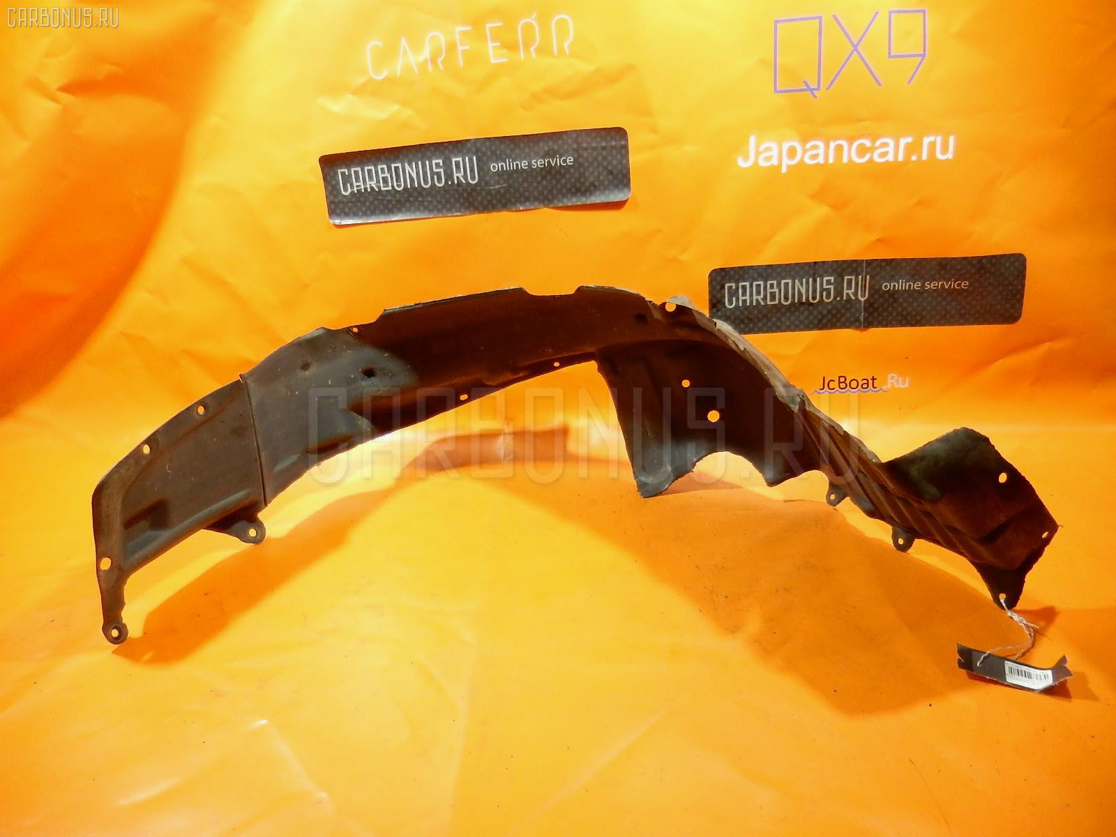 Подкрылок MITSUBISHI LANCER CEDIA WAGON CS5W 4G93T Фото 2