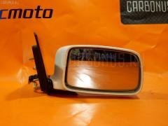 Зеркало двери боковой MITSUBISHI LANCER CEDIA WAGON CS5W Фото 3