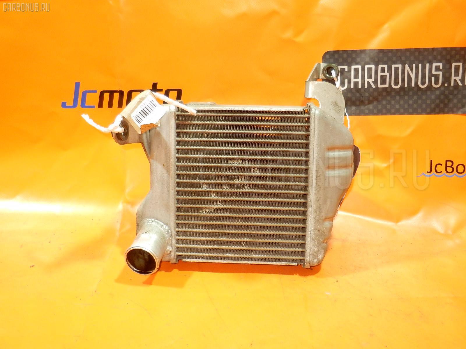 Радиатор интеркулера MITSUBISHI LANCER CEDIA WAGON CS5W 4G93T Фото 2