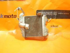 Радиатор интеркулера MITSUBISHI LANCER CEDIA WAGON CS5W 4G93T Фото 1