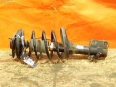 Стойка амортизатора Mitsubishi Lancer cedia wagon CS5W 4G93T Фото 1
