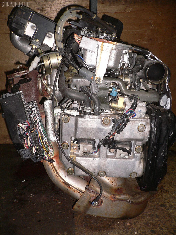 Двигатель SUBARU FORESTER SG5 EJ205 Фото 10