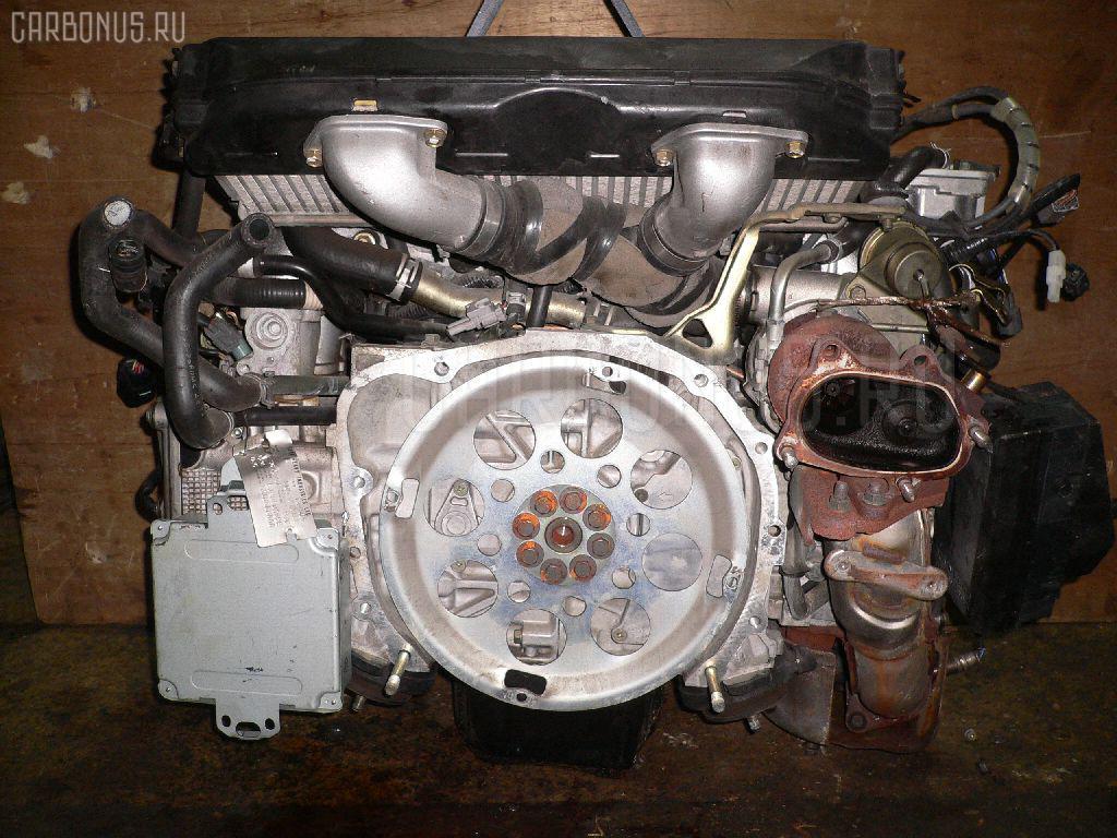 Двигатель SUBARU FORESTER SG5 EJ205 Фото 12