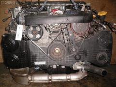 Двигатель Subaru Forester SG5 EJ205 Фото 9