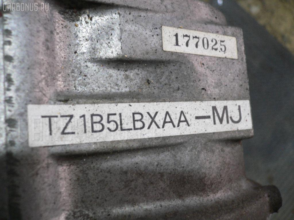 КПП автоматическая SUBARU FORESTER SG5 EJ205 Фото 1