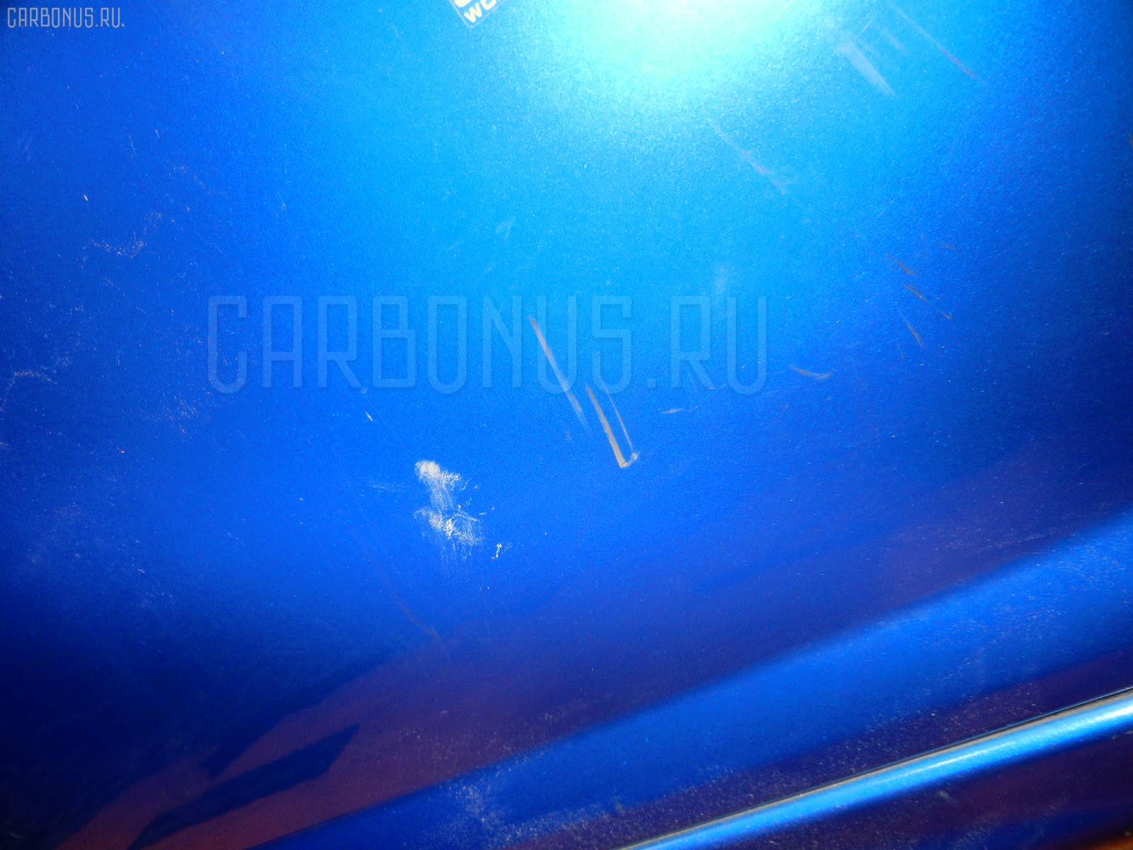 Дверь боковая SUBARU FORESTER SG5 Фото 2