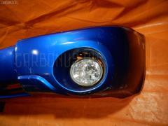 Бампер Subaru Forester SG5 Фото 3