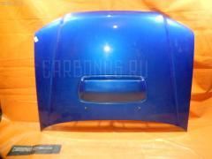 Капот Subaru Forester SG5 Фото 2