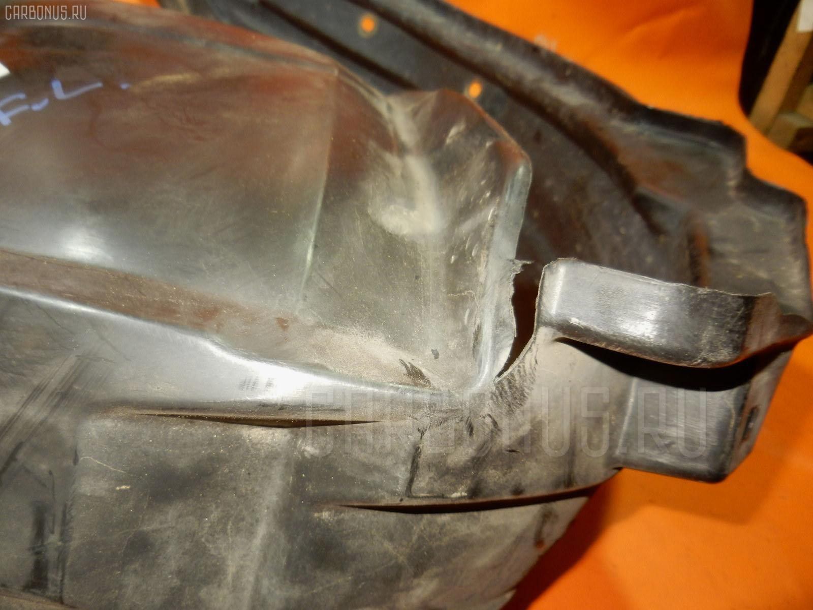 Подкрылок SUBARU FORESTER SG5 EJ205. Фото 3