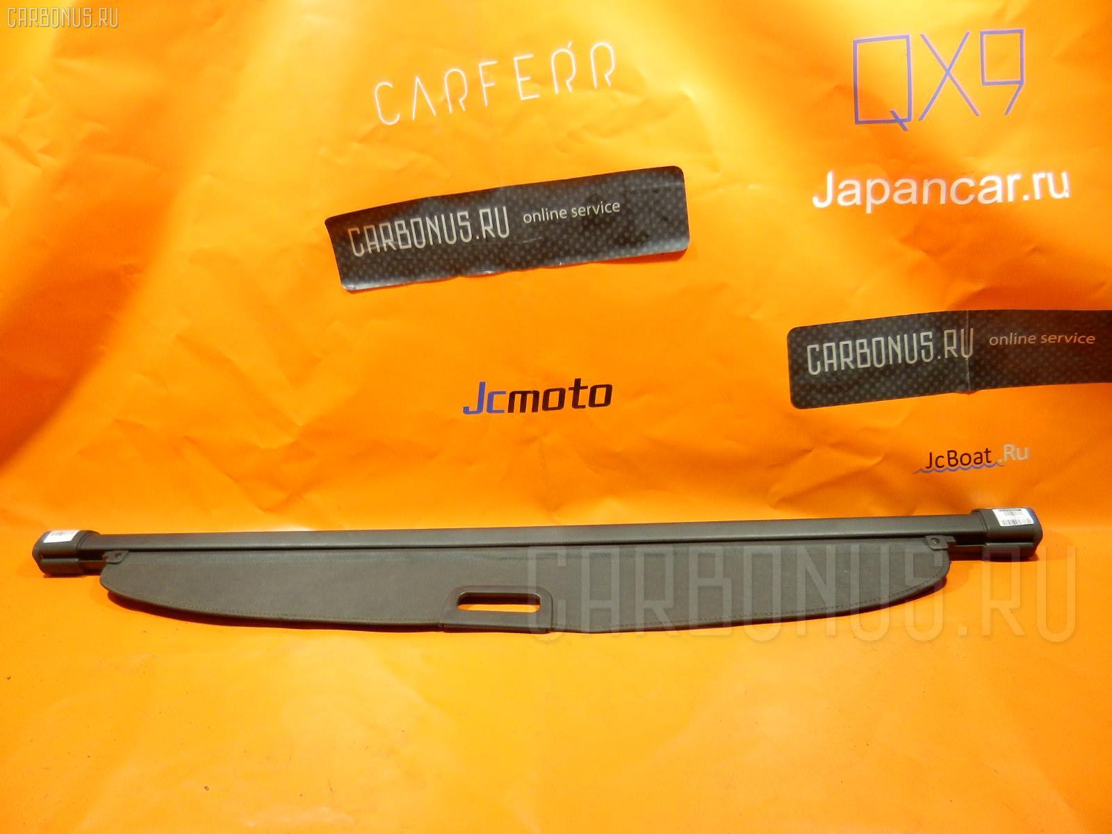 Шторка багажника MITSUBISHI LANCER CEDIA WAGON CS5W Фото 1