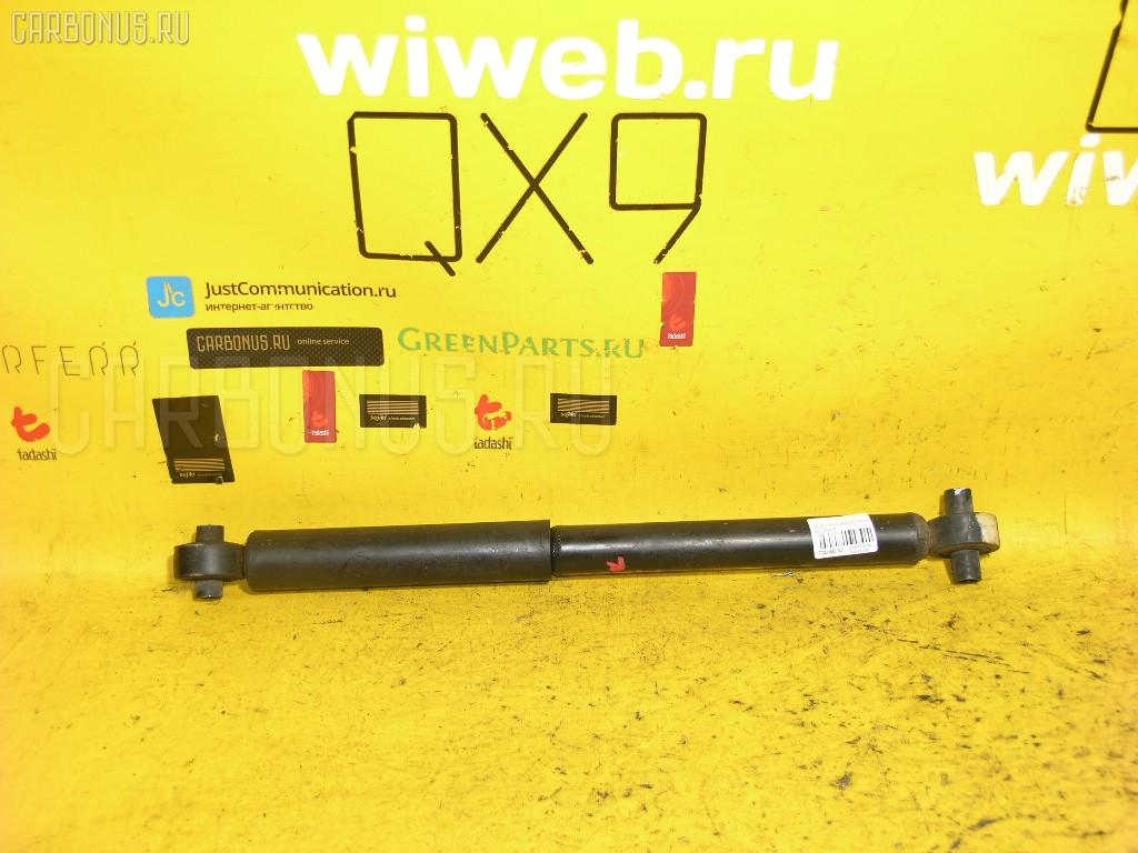 Амортизатор SUZUKI CHEVROLET MW ME34S. Фото 2